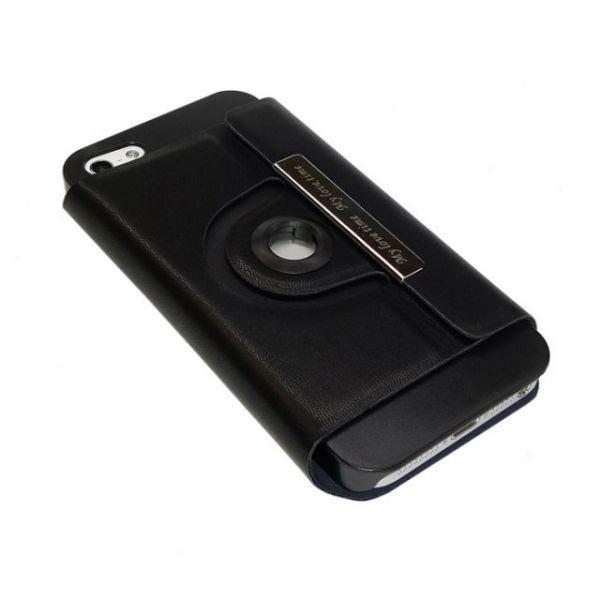 Premiertek Carrying Case (Flip) for iPhone