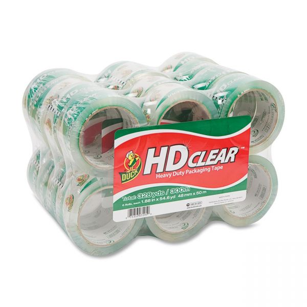 Duck Brand Heavy Duty Packing Tape