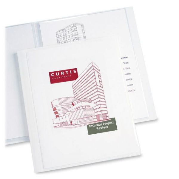 Avery Classic Presentation Book