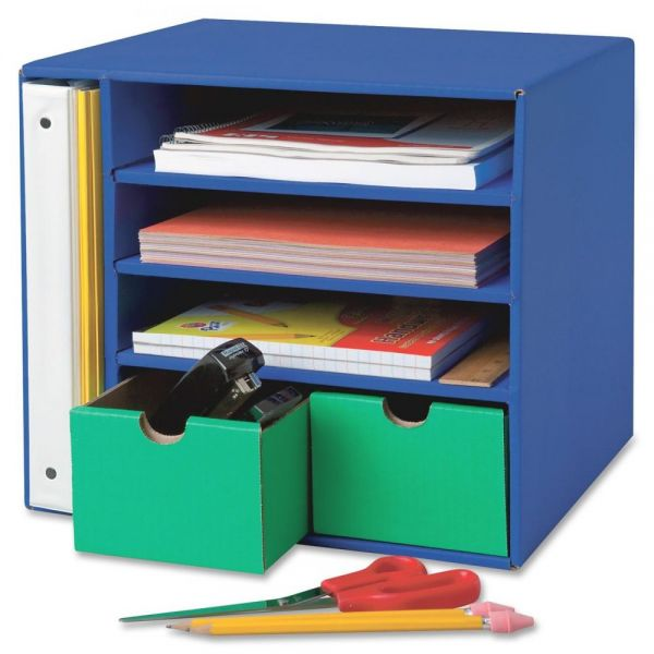 Classroom Keepers Literature Organizer