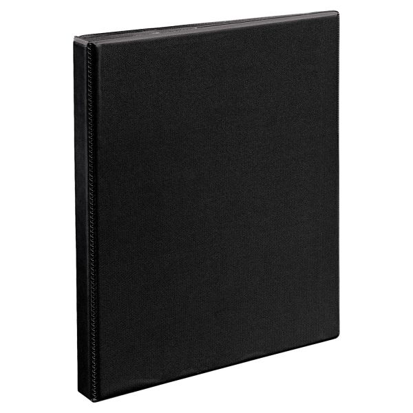 """Avery Heavy-Duty Reference 1/2"""" 3-Ring View Binder"""