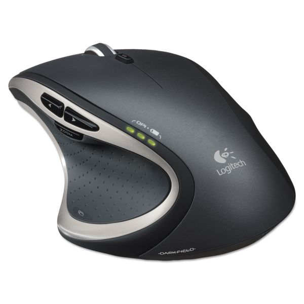 Logitech Laser Tracking Performance MX Mouse