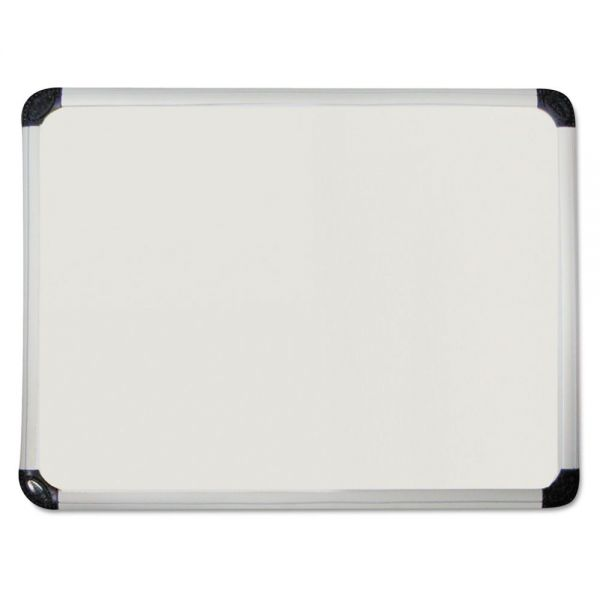 Universal 6' x 4' Magnetic Dry Erase Board