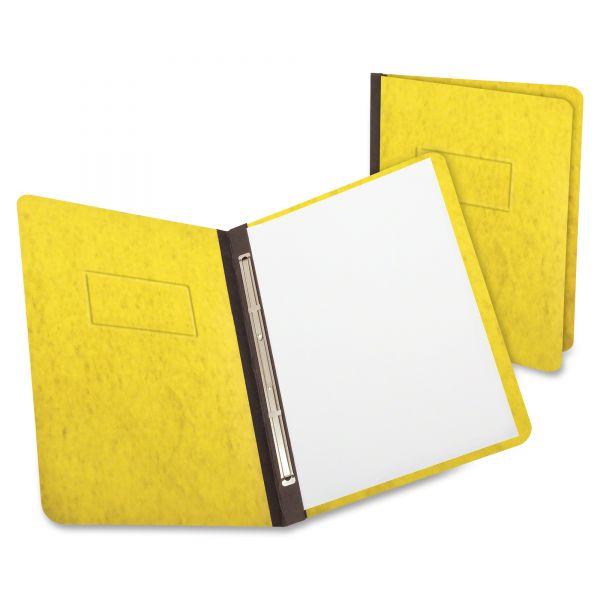 Oxford Yellow PressGuard Report Cover
