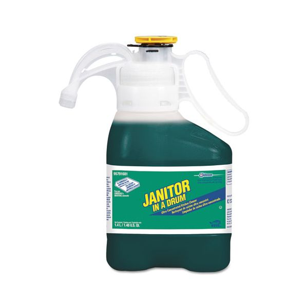 Diversey Janitor In A Drum Ultra Concentrated Kitchen Cleaner