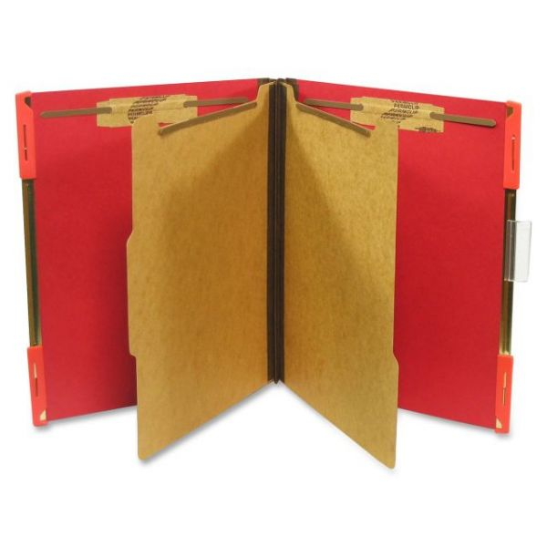 SJ Paper Hanging Classification Folders