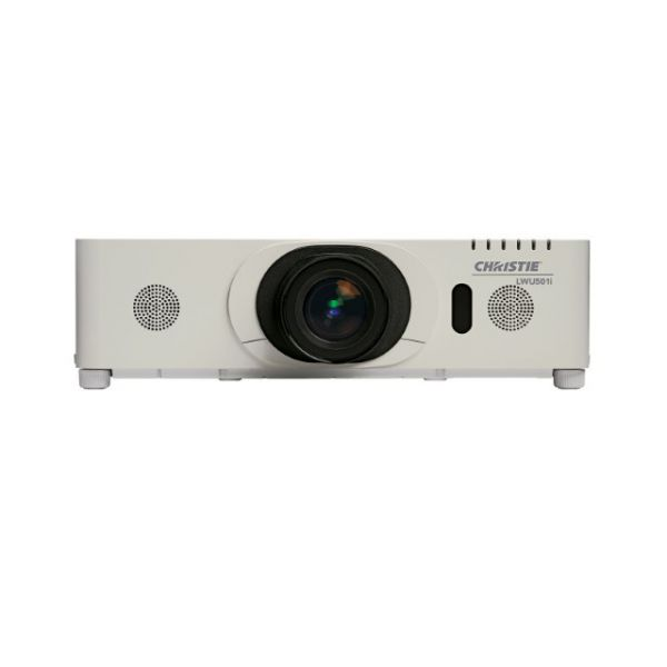 Christie Digital LWU501i LCD Projector - 1080p - HDTV - 16:9