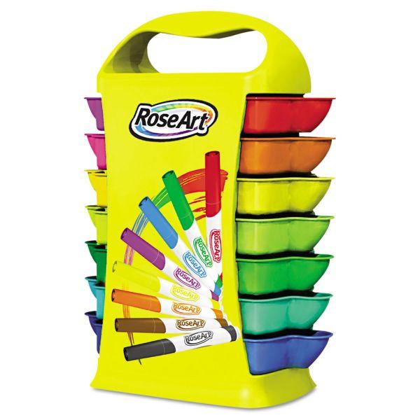 RoseArt Markers Classpack