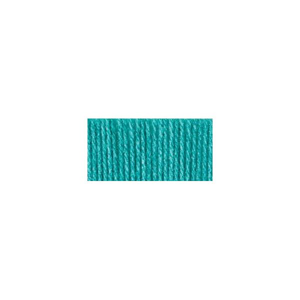 Bernat Super Value Yarn - Aqua