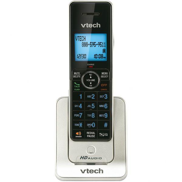 VTech LS6405 Accessory Handset for VTech LS64475-3, Silver