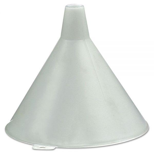 Plews & Edelmann Plastic Funnel, 1pt