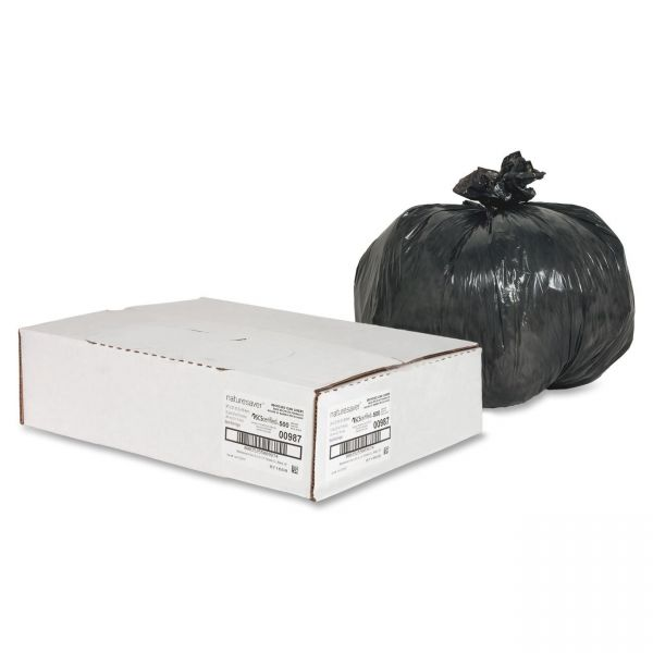 Nature Saver 10 Gallon Trash Bags