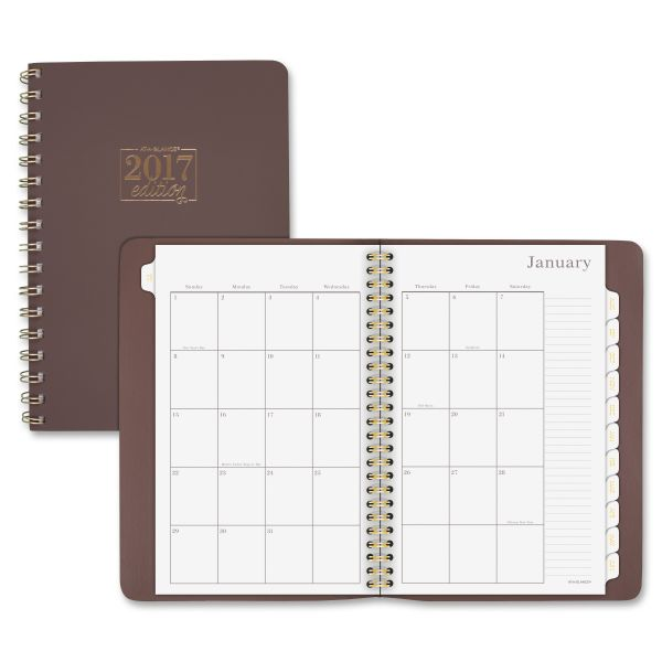 At-A-Glance WorkStyle Take Charge Weekly/Monthly Appointment Book