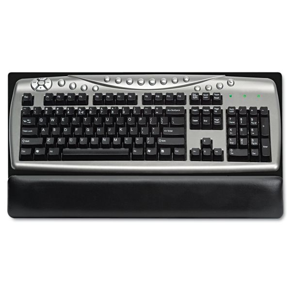 Kelly Soft Backed Keyboard Wrist Rest