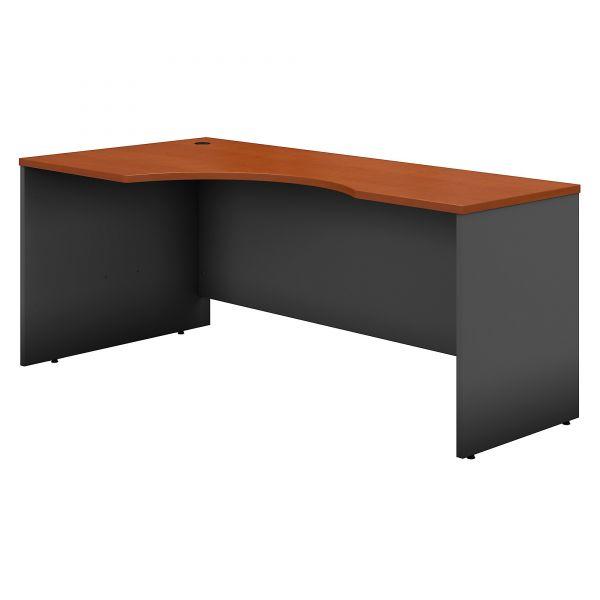 bbf Corsa 2000 Series Left Corner Office Desk by Bush Furniture