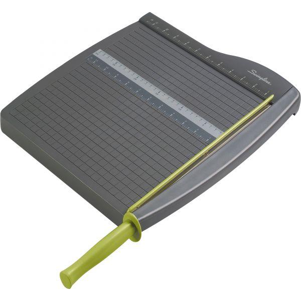 """Swingline ClassicCut CL100 Economy 12"""" Paper Cutter"""