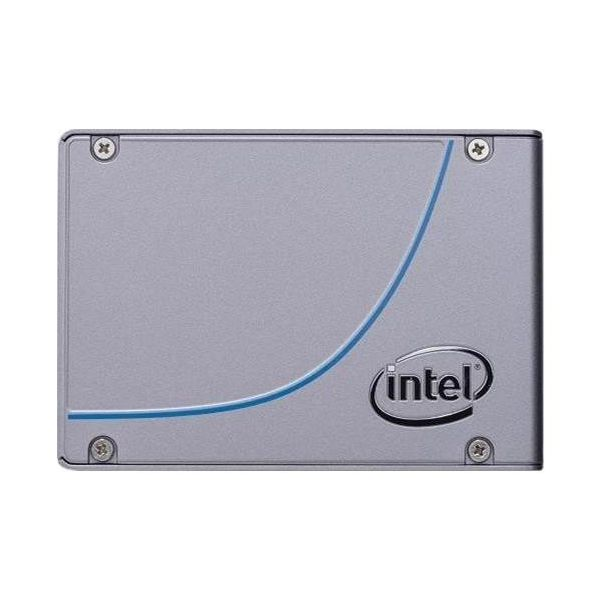 "Intel 750 400 GB 2.5"" Internal Solid State Drive - U.2 (SFF-8639) - M.2"