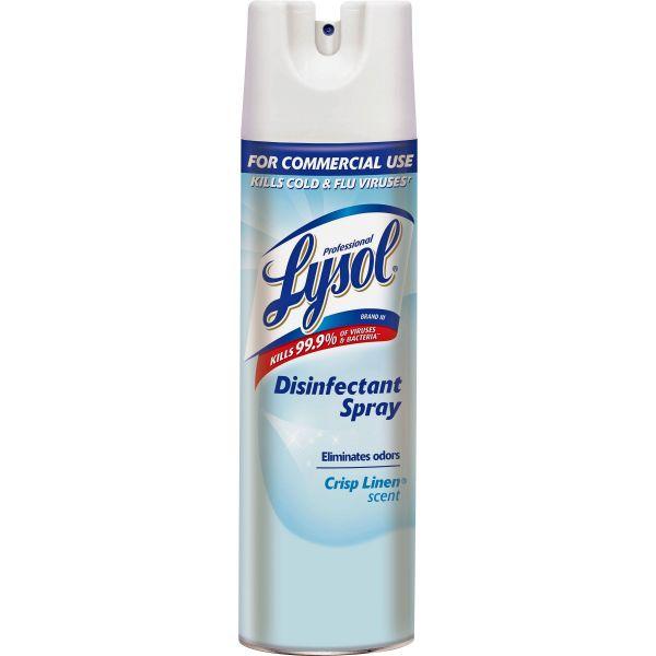 Lysol Disinfectant Spray