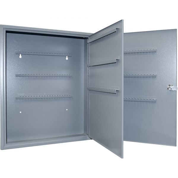 Sparco All-Steel Slot-Style 240-Key Cabinet