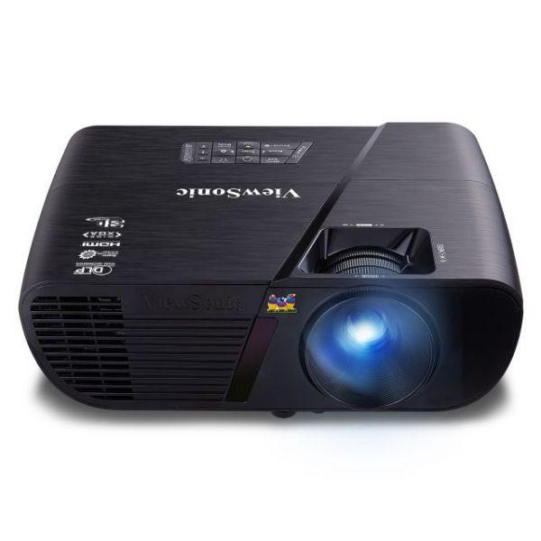Viewsonic PJD5555W 3D Ready DLP Projector - 720p - HDTV - 16:10