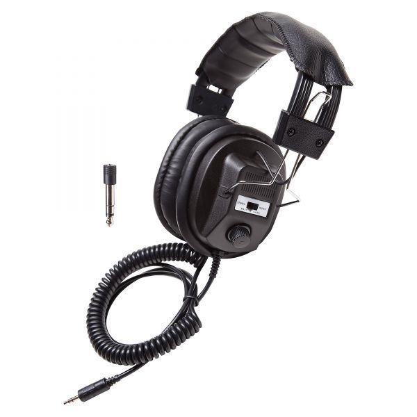 Califone 3068AV-10L Switchable Headphones Classpk