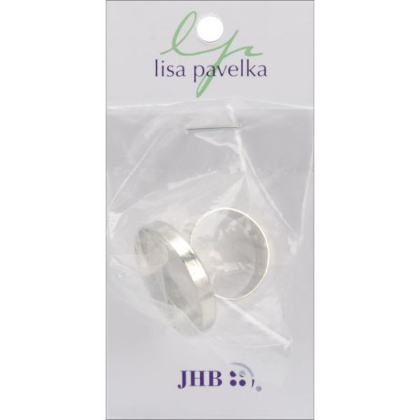 Lisa Pavelka Ring Form