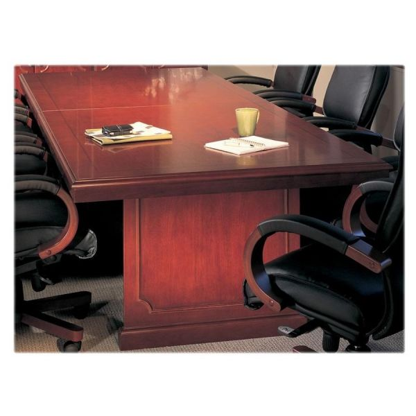 Mayline Toscana Veneer Conference Table