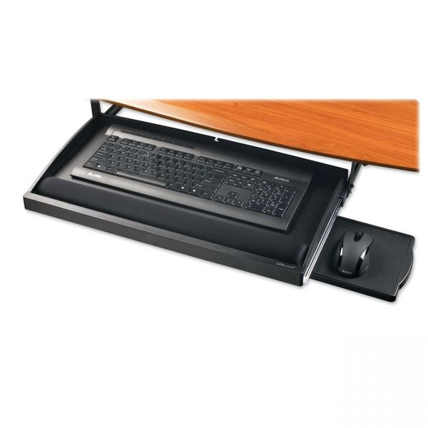 Compucessory Underdesk Keyboard Drawer