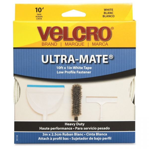 VELCRO Brand VELCRO Brand Ultra-Mate Low-profile Fastener Tape