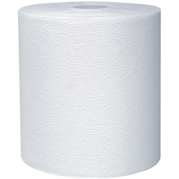 Kleenex Hardwound Paper Towel Rolls