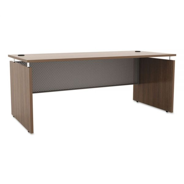 Alera Sedina Series Straight Front Desk Shell