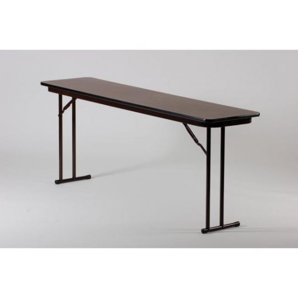 Correll High-Pressure Top Folding Table