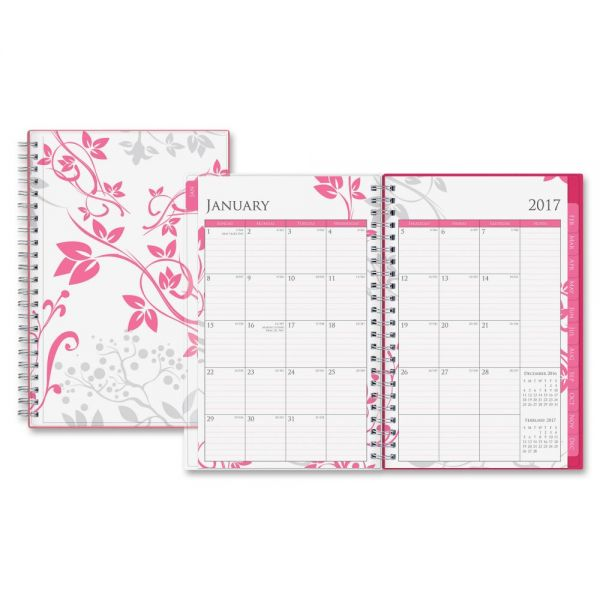 Blue Sky BCA Alexandra Weekly/Monthly Planner