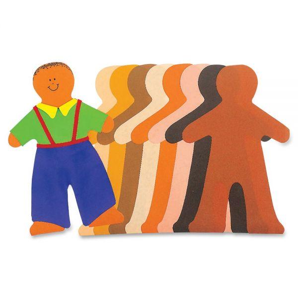 Roylco Paper Doll Pad