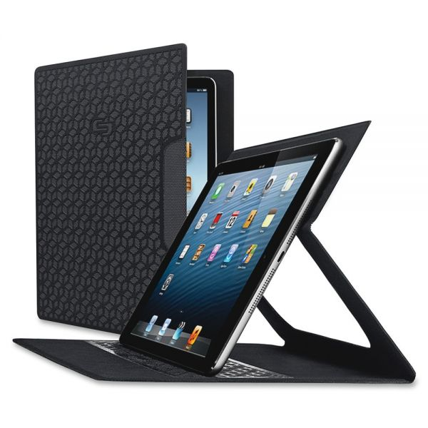 Solo Blade Carrying Case for iPad Air - Black