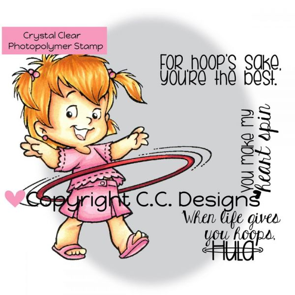 """Roberto's Rascals Clear Stamps 4""""X3"""""""
