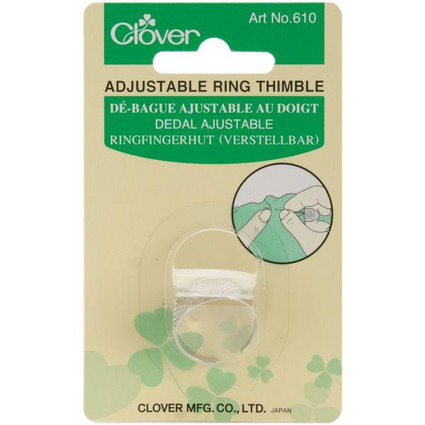 Ring Thimble