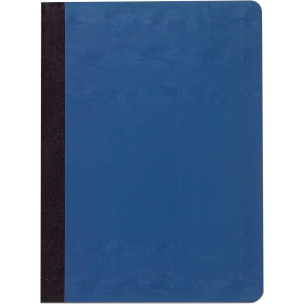 Roaring Spring Green Paper Chem Book - Letter