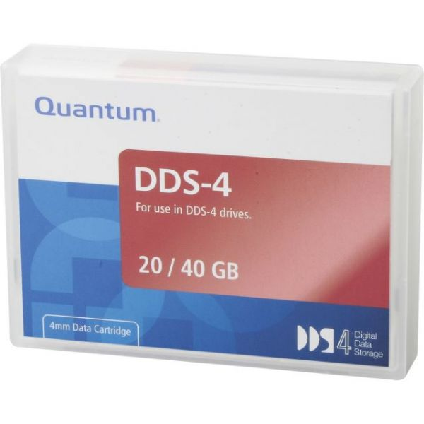 Quantum DDS-4 Tape Cartridge