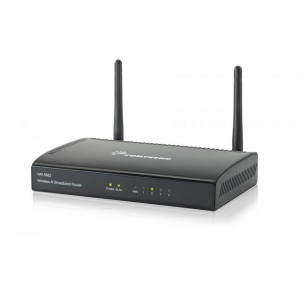 Comtrend WR-5882 IEEE 802.11n  Wireless Router