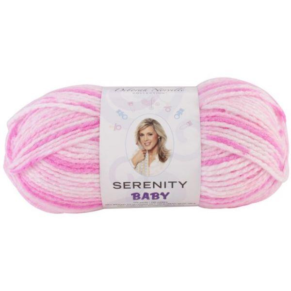 Deborah Norville Serenity Baby Yarn