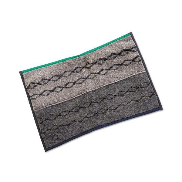 Rubbermaid Microfiber Wet & Dust Mop Plus