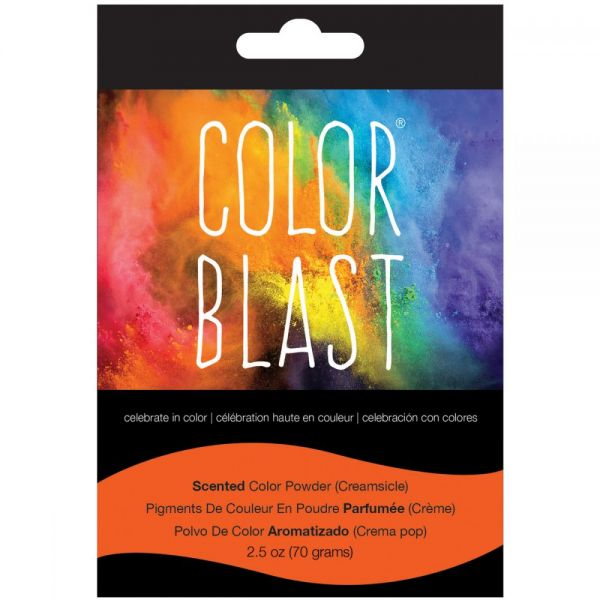 Color Blast Scented Powder 2.5oz