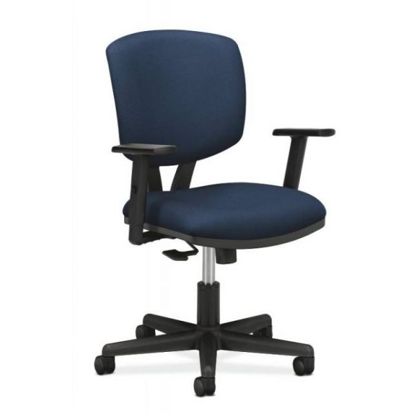 HON Volt Task Chair | Synchro-Tilt | Adjustable Arms