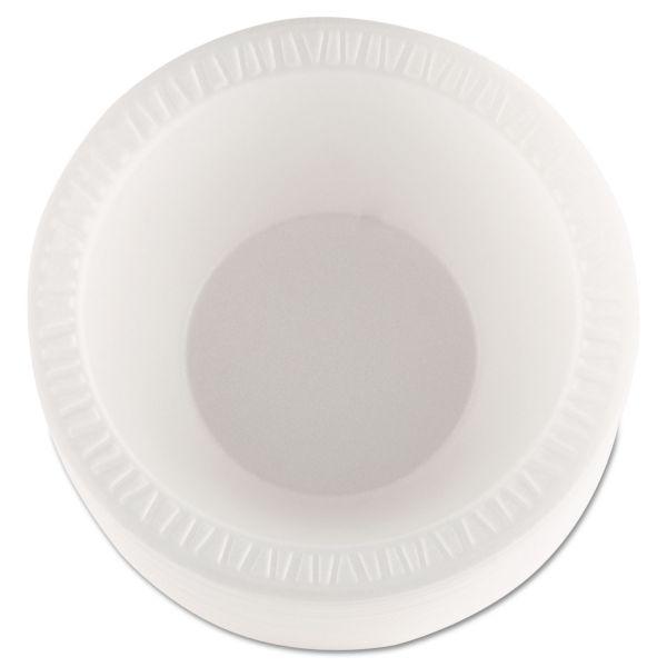 Dart 12 oz Foam Bowls
