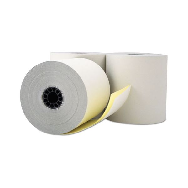 PM Company Two-Part Paper Rolls
