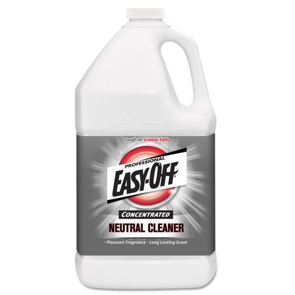 Professional EASY-OFF Concentrated Neutral Cleaner