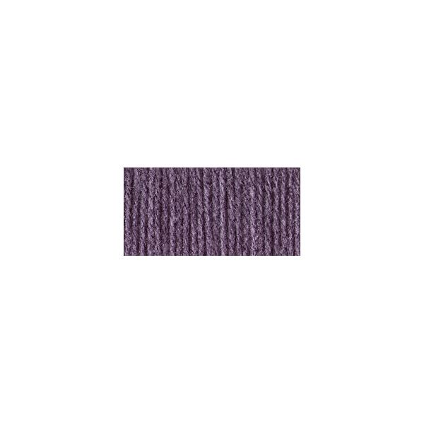 Bernat Super Value Yarn - Dark Mauve