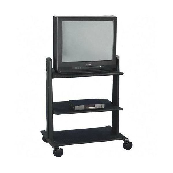 Quartet Wide Body Large Monitor Cart