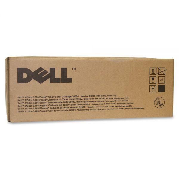 Dell 330-1196 Yellow Toner Cartridge